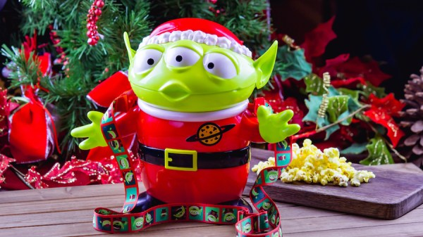 Best Holiday Sweets and Treats at Disney's Hollywood Studios 14