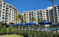 Video Walk through of the all new Disney's Riviera Resort