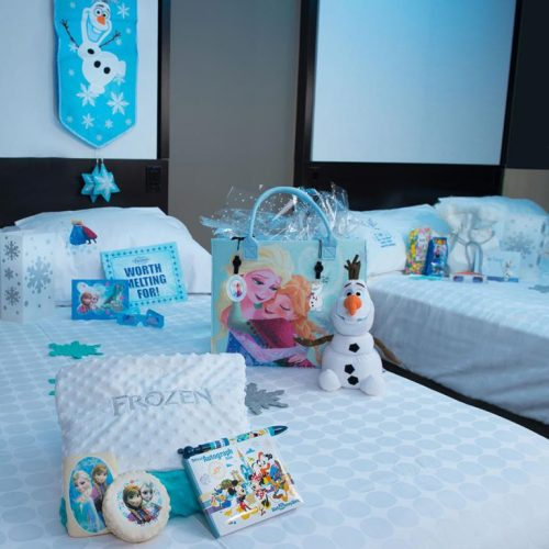 New Frozen Experiences Have Arrived at Disneyland Resort 3