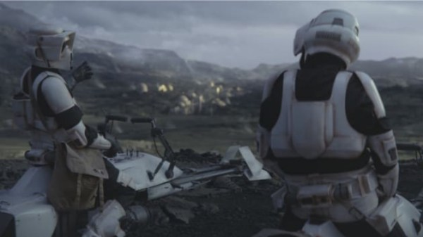 Star Wars Fans Love to Hate and Hate to Love the Surprise Cameos in 'The Mandalorian' Finale 3