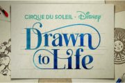 Tickets Now Available For New Cirque Du Soleil Show!