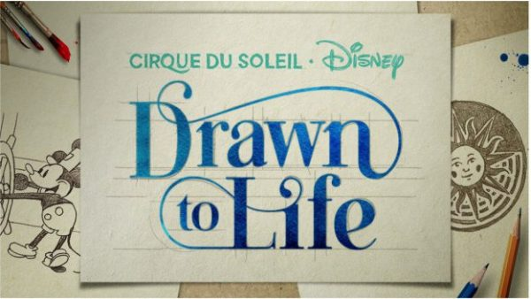 Tickets Now Available For New Cirque Du Soleil Show! 1