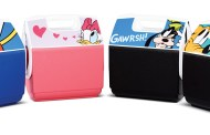 Igloo Teams Up With Disney and Friends to Launch its newest line of coolers