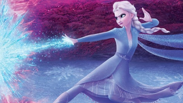 Fans Are NOT Happy About 'Frozen 2' Being Snubbed for Best Animated Feature Oscars Nomination 1