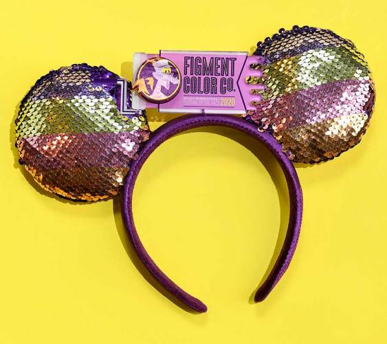 A Closer Look at the Merchandise Coming to Epcot's Festival of the Arts 3