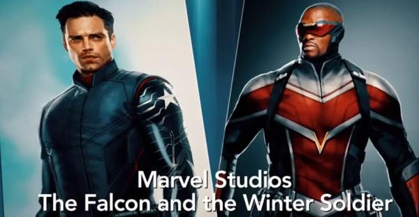 Disney+ Previews Blockbusters and Originals Coming in 2020 3