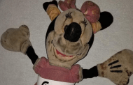Girl undergoing surgery is reunited with her beloved Minnie Mouse Doll