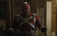 "Brand-New Special Look Marvel Studios' ""Black Widow"""