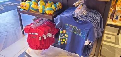 New Pixar Merchandise has Landed in Hollywood Studios 5