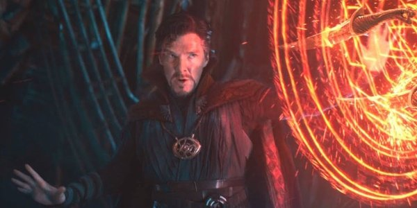 'Doctor Strange 2' Film Synopsis Spoils Major Character's Return to the MCU 2