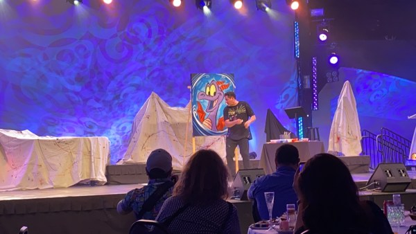 Amazing Entertainment and Activities Coming to Epcot's Festival Of The Arts 7