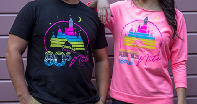 Why You Should Totally Attend Disneyland After Dark: 80s Nite