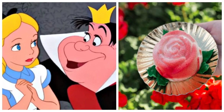 Alice in Wonderland Treat Coming to Magic Kingdom!