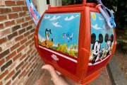 New Disney Skyliner Popcorn Bucket Debuts For National Popcorn Day