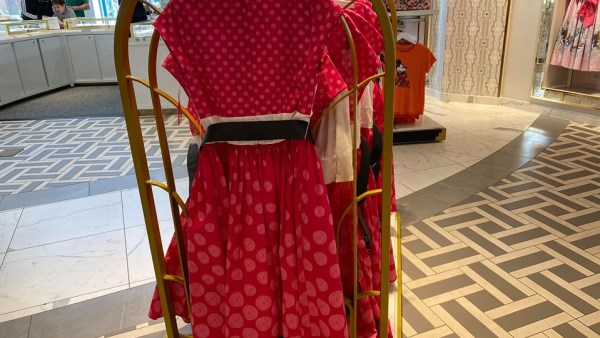 The Rock The Dots Disney Dress Is Positively Minnie All The Way 4