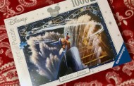 Disney Collectors Edition Puzzles Brings Disney Magic Together At Home