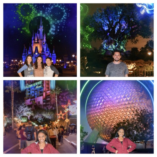 Magical Nighttime PhotoPass Moments Will Be Available Soon at Walt Disney World 1