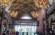 Hidden Mickey Safari at Disney's Animal Kingdom Lodge