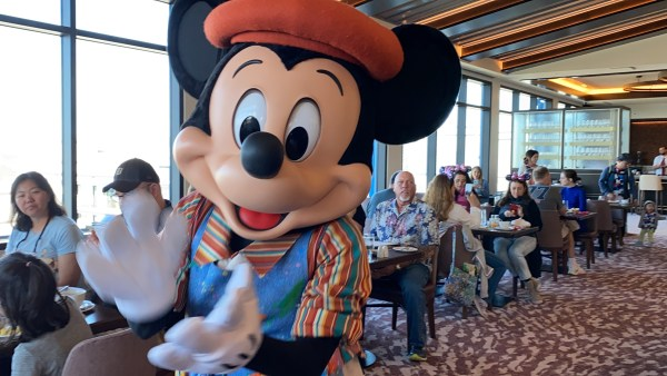 Disney World Character Dining Price Increases 1