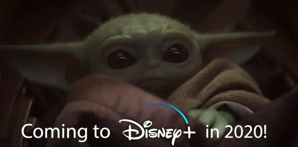 Disney+ Previews Blockbusters and Originals Coming in 2020 1