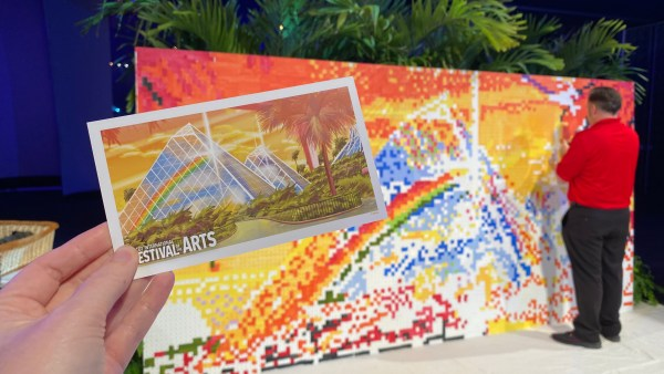 Amazing Entertainment and Activities Coming to Epcot's Festival Of The Arts 8