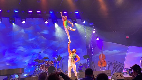 Amazing Entertainment and Activities Coming to Epcot's Festival Of The Arts 6