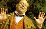 Terry Jones, Member of Monty Python, Dies at 77