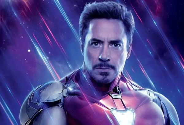 Robert Downey Jr. Thinks Tony Stark Could Return to Marvel 2