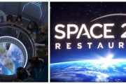 Space 220 Restaurant in Epcot Opening this March