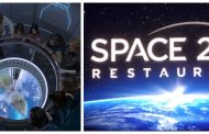 Space 220 Restaurant will be opening in April