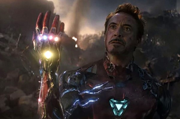 Robert Downey Jr. Gives Hope For Iron Man's Return to the MCU 3