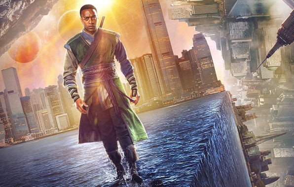 'Doctor Strange 2' Film Synopsis Spoils Major Character's Return to the MCU 3