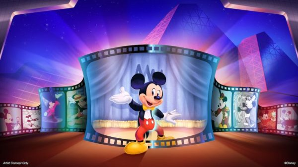 The Ultimate Guide To Find Disney Characters Now At Epcot 1