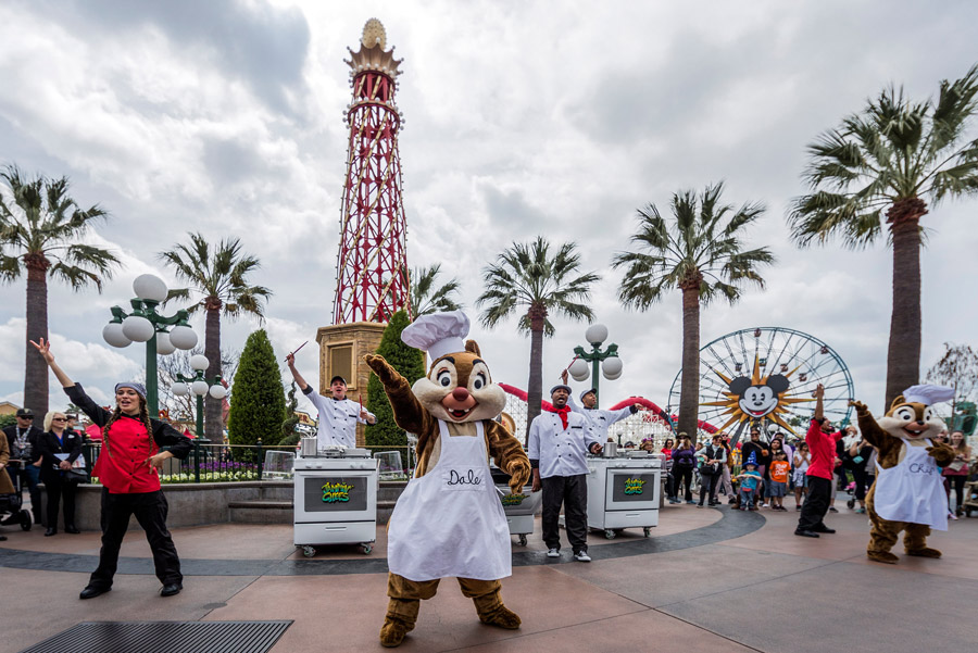 New Events and Experiences Coming to Disney California Adventure's Food and Wine Festival