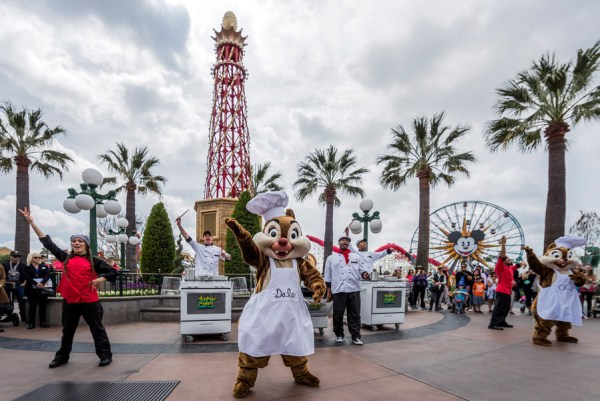 New Events and Experiences Coming to Disney California Adventure's Food and Wine Festival 1