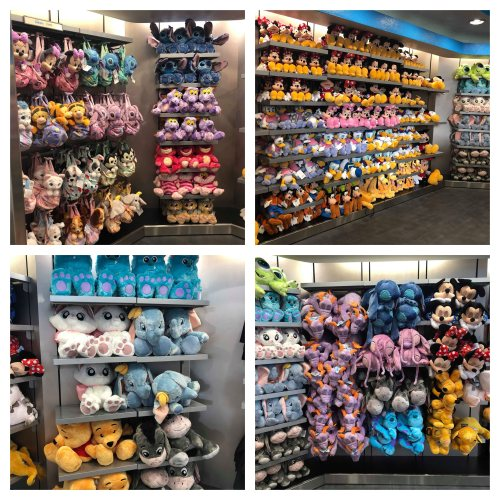Photos: Gateway Gifts in Epcot has Reopened 3