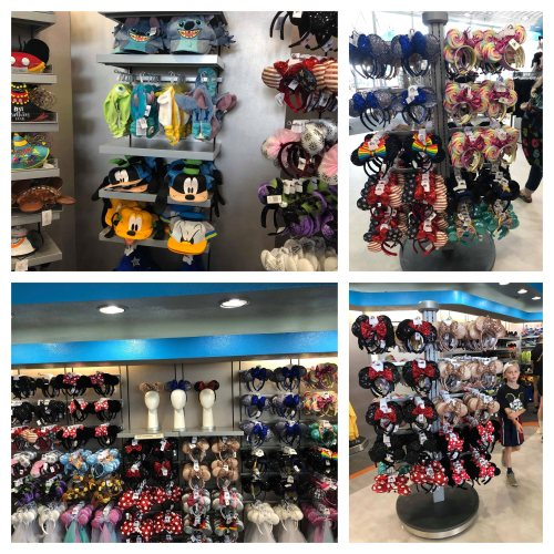 Photos: Gateway Gifts in Epcot has Reopened 6