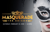 The Edison in Disney Springs Announces Masquerade Event