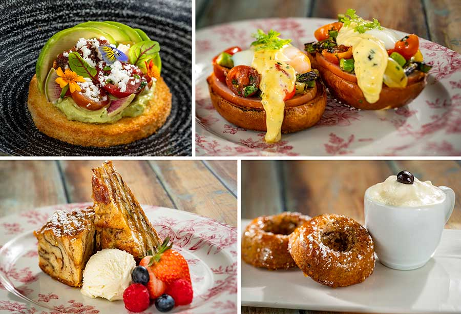 New Le Cellier Brunch Takes Place During Festival of the Arts