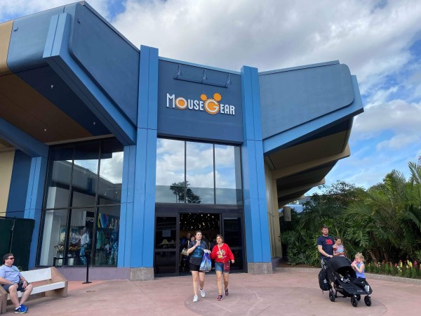 Photo Tour: MouseGear Has a New Location 1