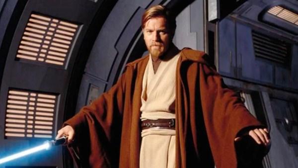 Kathleen Kennedy Calls for Rewrite of 'Kenobi' Disney+ Series Scripts Causing Delay in Production 2