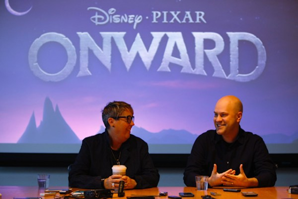 The Quest to Find Fantasy in a Modern World with Pixar's Onward