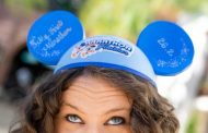 Disney Springs To Offer 2020 WDW Marathon Merchandise Personalization And Discounts This Weekend