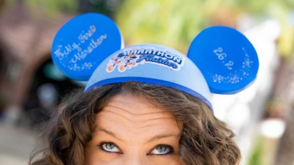 Disney Springs To Offer 2020 WDW Marathon Merchandise Personalization And Discounts This Weekend 1