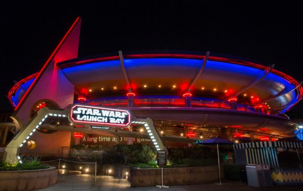 Star Wars Nite Coming to Disneyland After Dark 2
