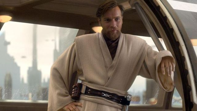 Star Wars Kenobi series begins filming next month