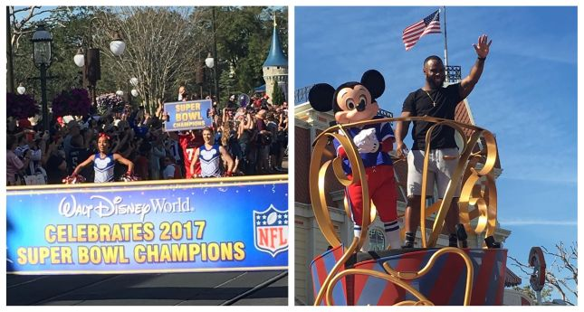 Disney Collaborates with Super Bowl LIV Making Wishes Come True 1