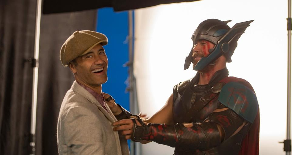 Lucasfilm Wants Taika Waititi To Direct A New Star Wars Story