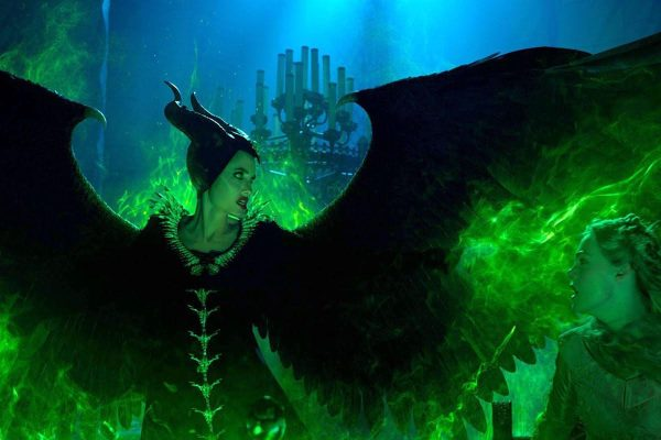 'Maleficent: Mistress of Evil' Blu-Ray and DVD Review 2