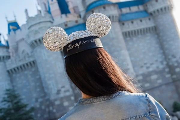 The Blonds Designer Ears releasing tomorrow at Disney 2